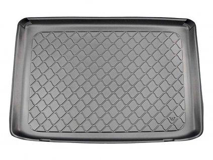 Vana do kufru Ford Puma 2019-2021 horní poloha • protiskluzová