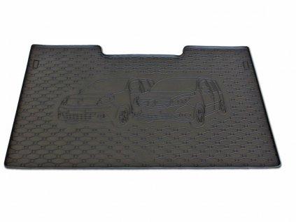 Vana do kufru Mercedes Citan W415 2012-2021 • gumová