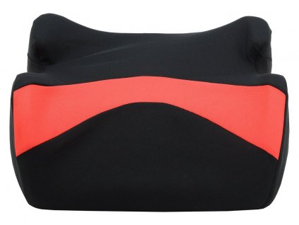 Autosedačka dětská JUNIOR 22-36 kg - červená