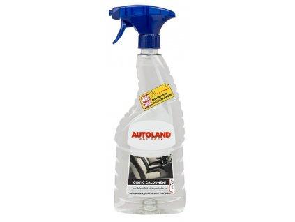 Čistič čalounění • 700 ml • Autoland