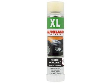 Čistič nárazníků • 400 ml • Autoland