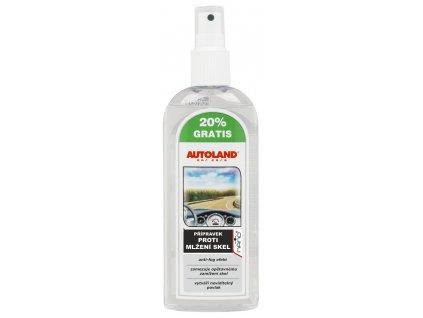 Odmlžovač skel • 300 ml • Autoland