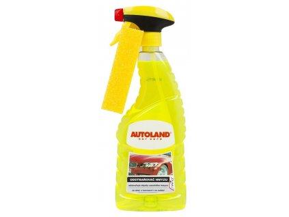 Odstraňovač hmyzu • 700 ml • Autoland