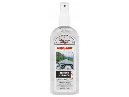 Tekuté stěrače • 300 ml • Autoland