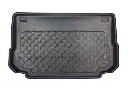 Vana do kufru Ford B-Max 2012-2017 horní kufr • protiskluzová