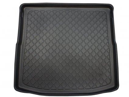 Vana do kufru Mitsubishi Outlander III 2012-2020 5/7míst. 3.řada dole • protiskluzová