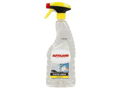 Čistič oken • 750 ml • Autoland