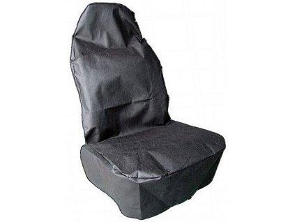 Potah ochranný na sedadlo