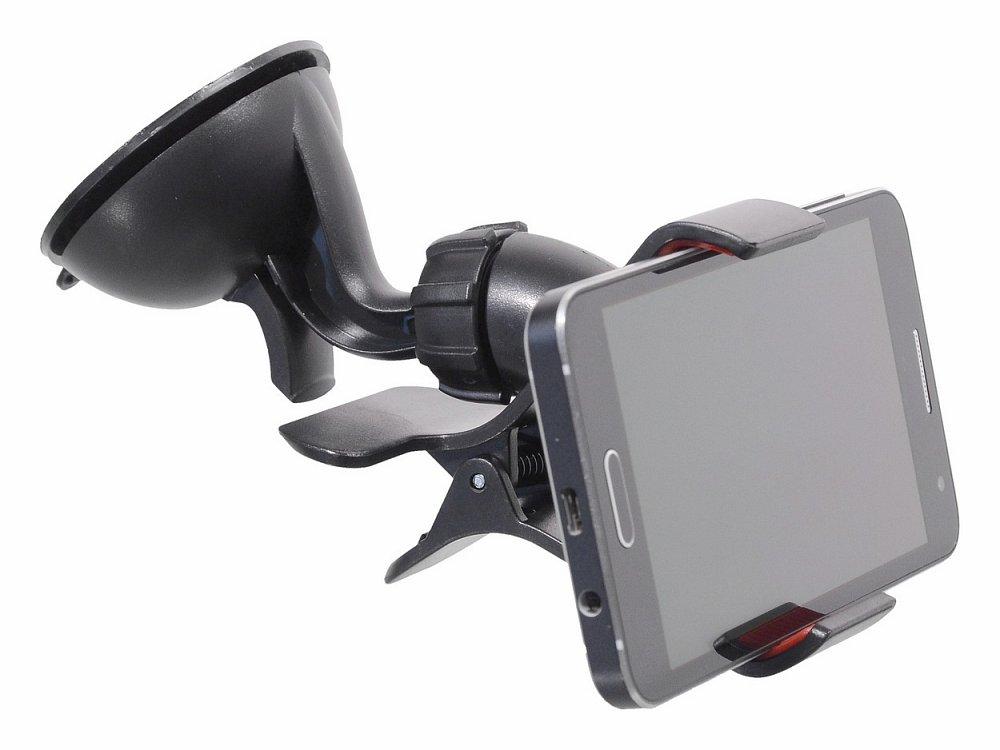 Compass Držák telefonu / GPS na přísavku CLIPS