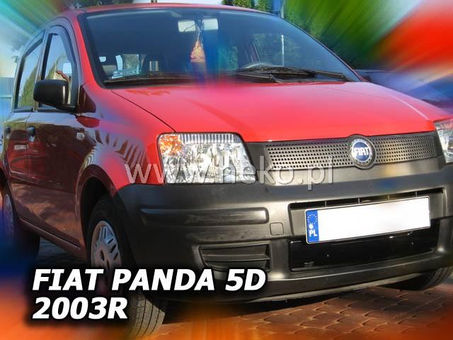 Heko • Zimní clona Fiat Panda 03--12