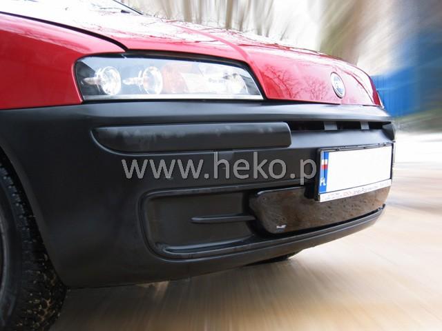 Heko • Zimní clona Fiat Punto II 1999-