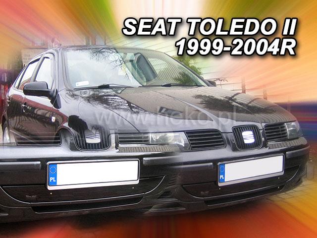 Heko • Zimní clona Seat Toledo II 99--04