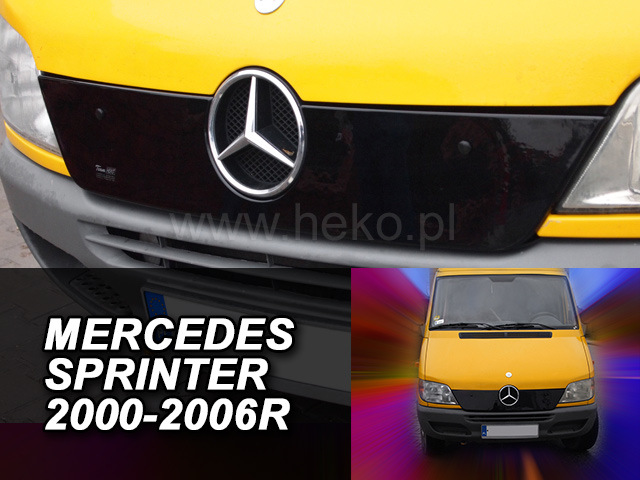 Heko • Zimní clona Mercedes Sprinter I gen. 2000-
