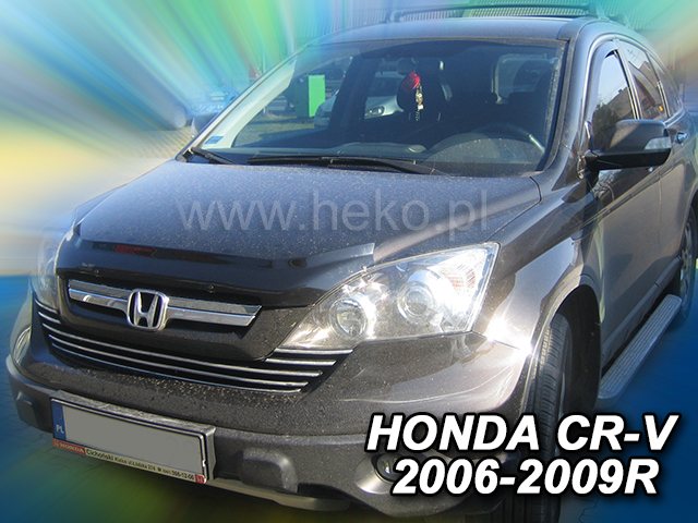 Heko • Deflektor kapoty Honda CR-V 06--09