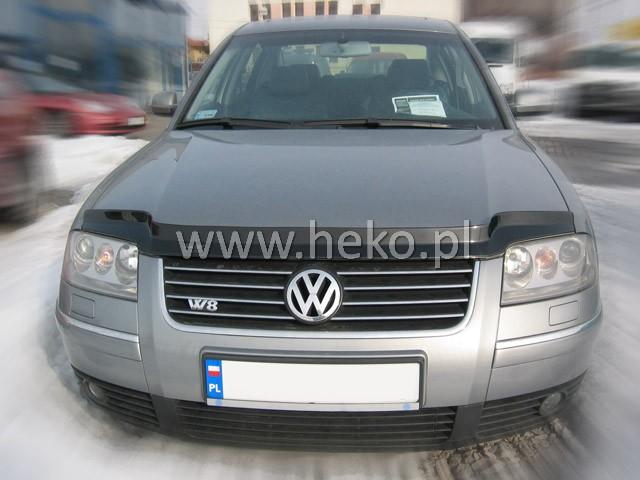 Heko • Deflektor kapoty VW Passat B5 01--05