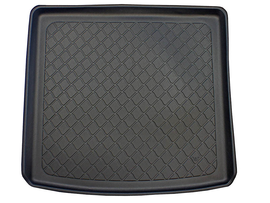 Aristar • Vana do kufru Škoda Fabia III 2015- combi horní kufr • protiskluzová