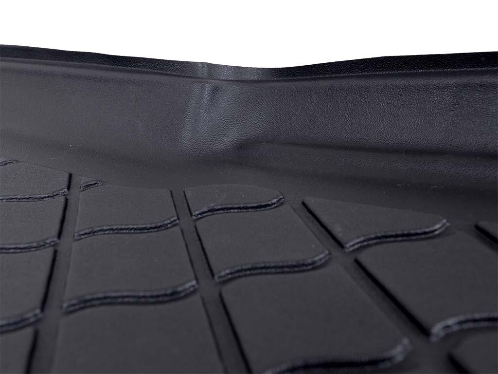 Vana do kufru Jaguar XF 2015-2016 sada na opravu kola, protiskluzová