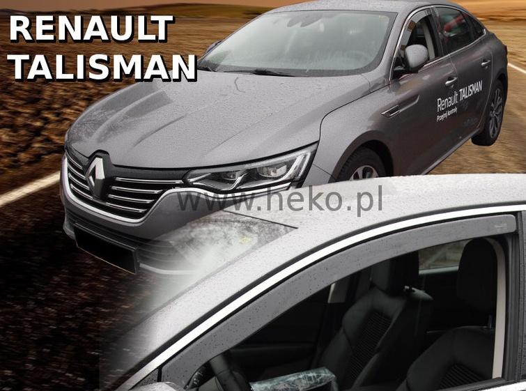 Ofuky oken Renault Talisman 2016-
