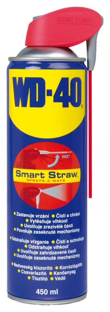Mazivo WD-40 450 ml