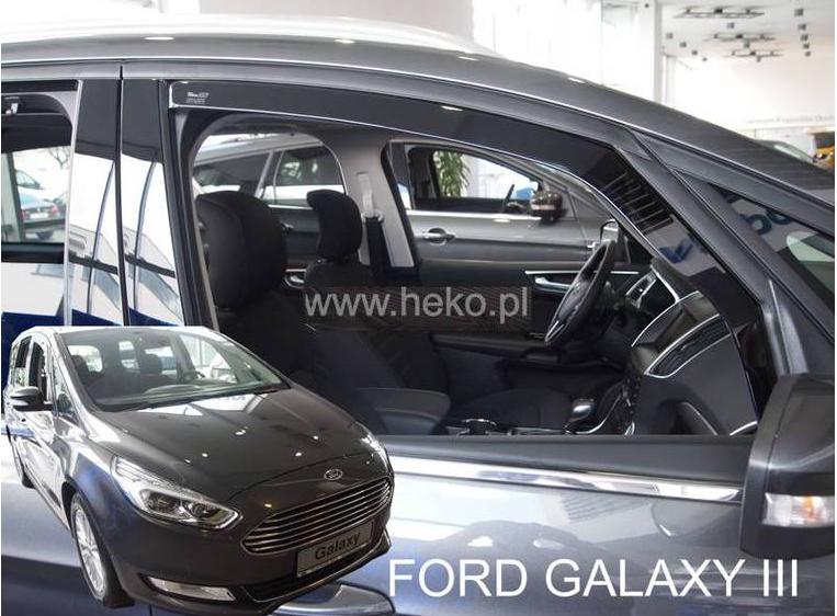 Ofuky oken Ford Galaxy 2015-2016