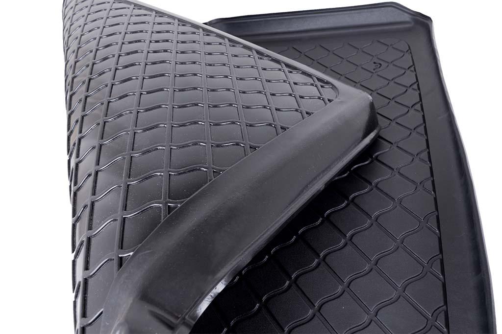 Vana do kufru Mercedes GLC C253 2016- Kupé, protiskluzová
