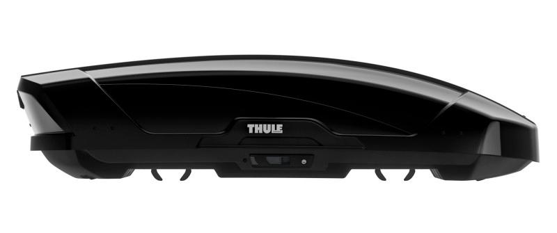 Střešní box Motion XT M • Thule • černý lesklý
