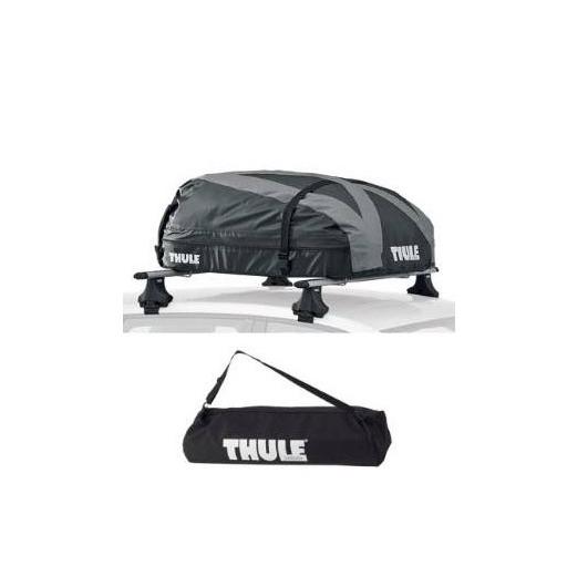 Střešní box Thule Ranger 90