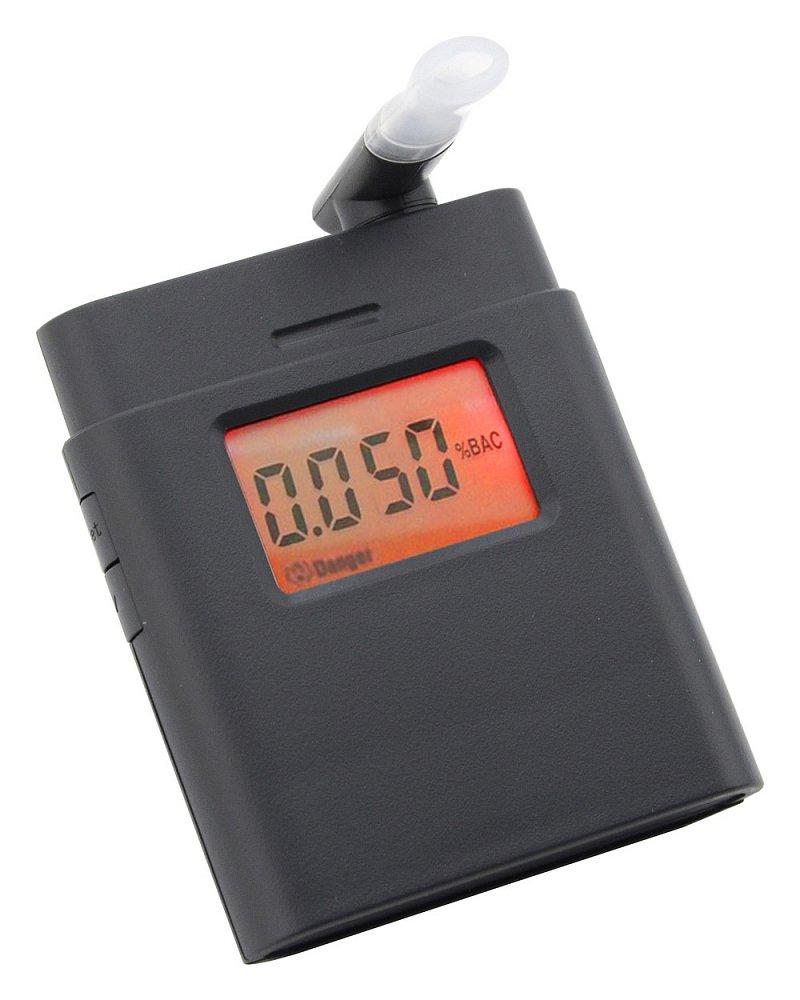 Compass Alkohol tester BLACK, digitální