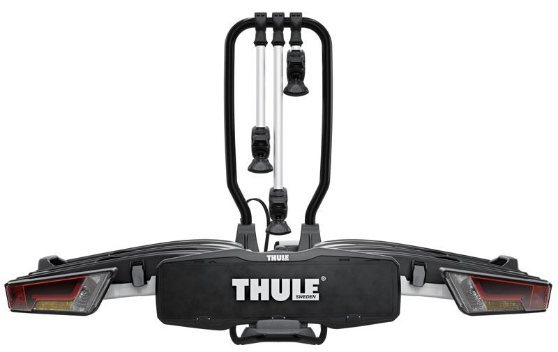 Nosič kol na tažné zařízení Thule EasyFold XT 934 • pro 3 kola