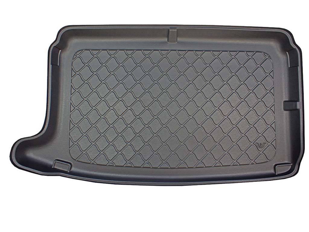 Aristar • Vana do kufru Volkswagen VW Polo 2009- htb horní kufr • protiskluzová