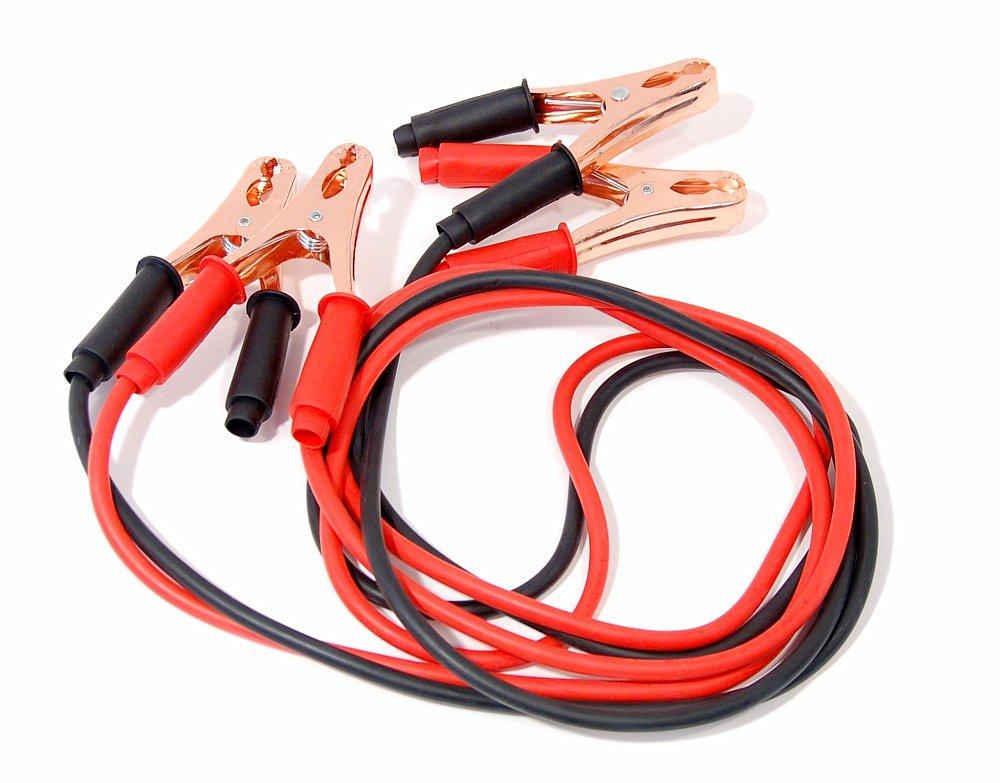 Compass • Startovací kabely 200 A 25m 100% měď