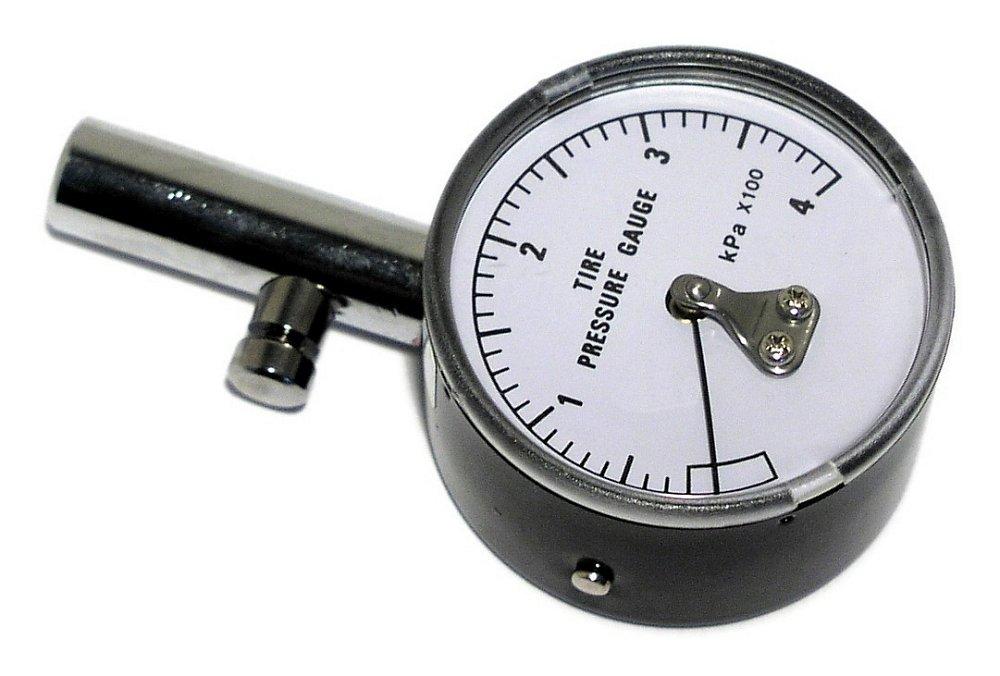 Compass • Pneuměřič PROFI 4kg/cm2
