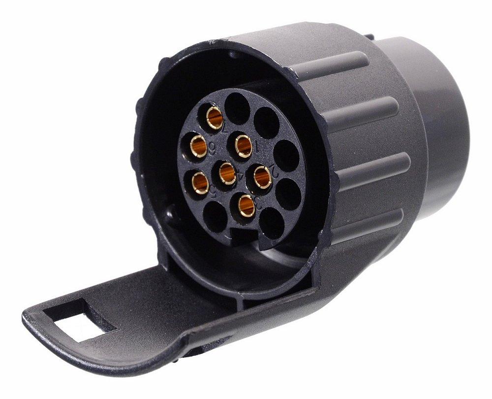 Compass • Redukce zásuvky tažného zařízení 7-13 pólů