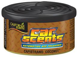 Vůně nejen do auta California Scents - Kokos