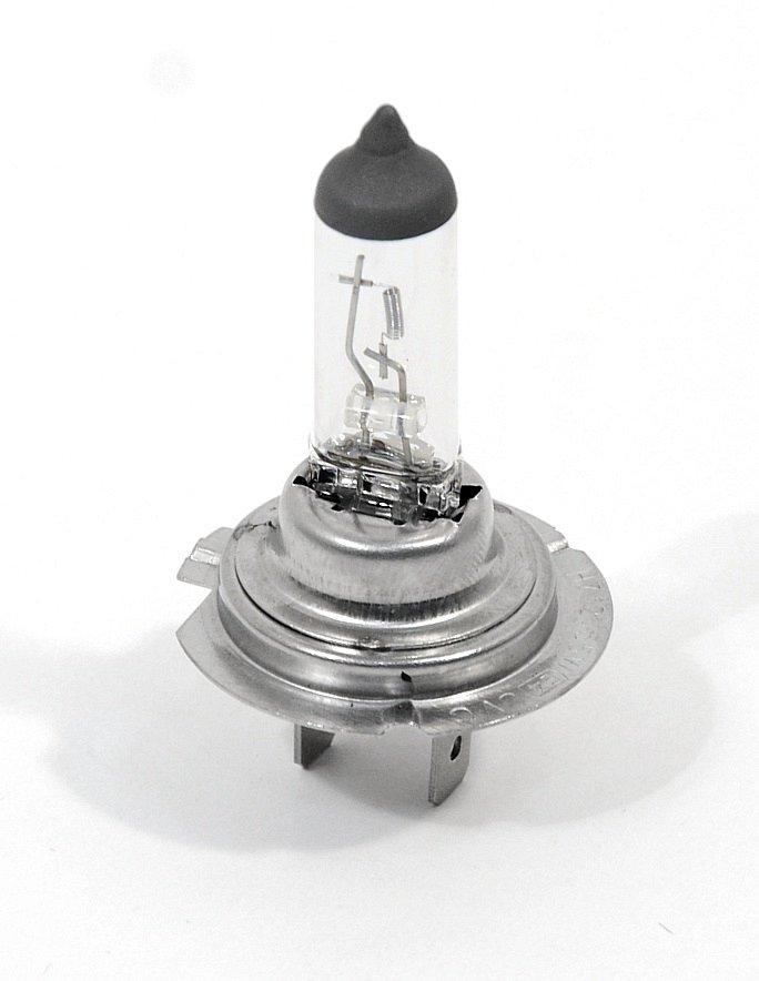 Compass • Žárovka halogenová 12V H7 55W PX26D