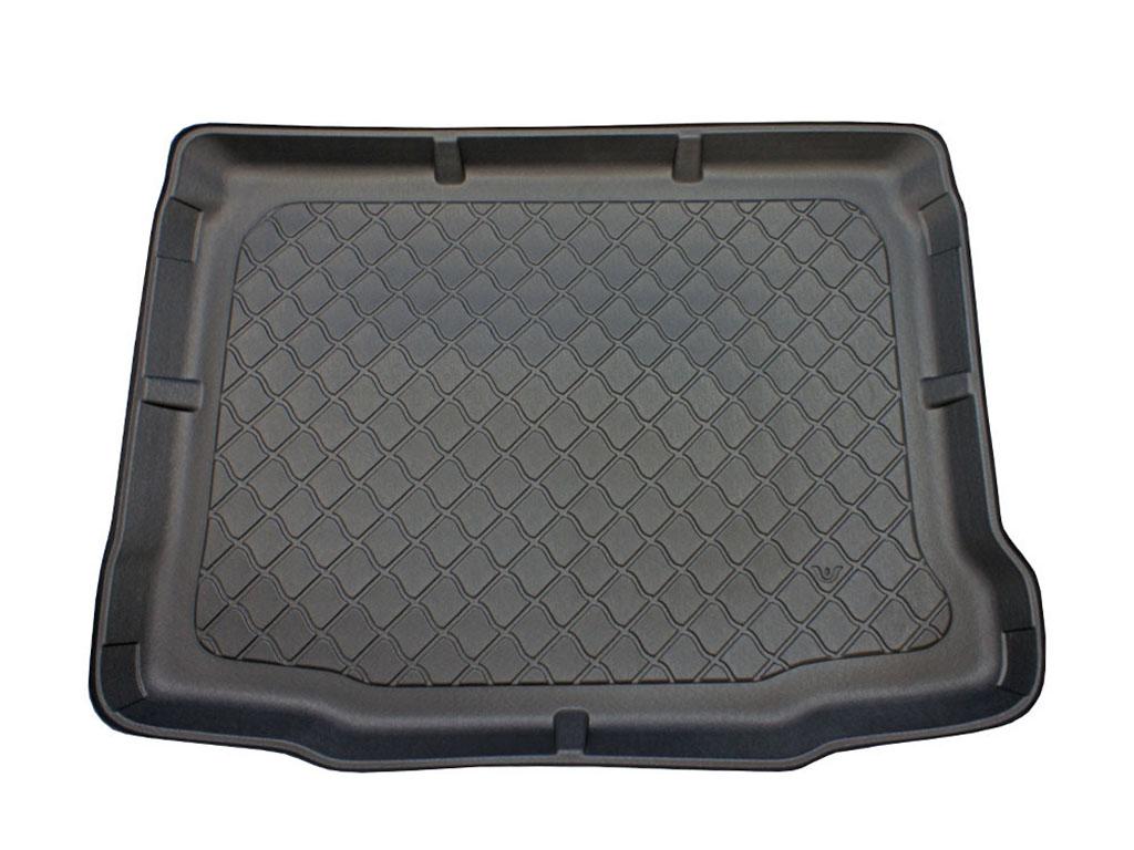 Aristar • Vana do kufru Škoda Yeti 2009- htb dolní kufr (dojezdové kolo) • protiskluzová