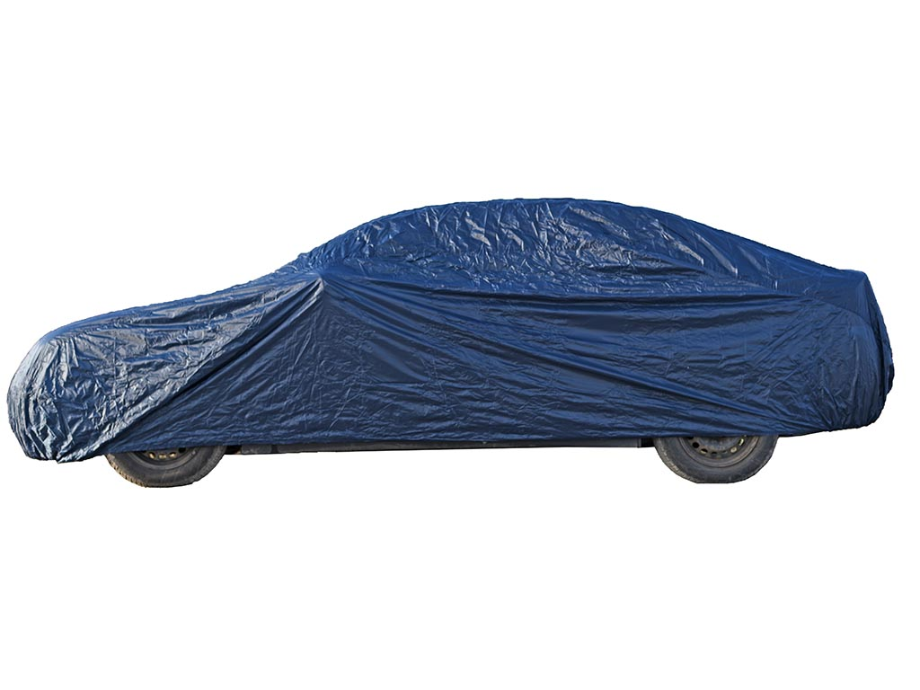 Compass • Plachta na auto Volkswagen VW Golf VI 2008- htb