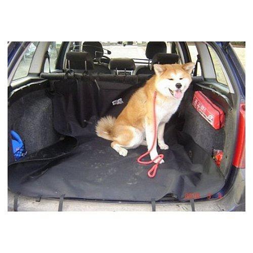 Compass • Deka ochranná do kufru auta