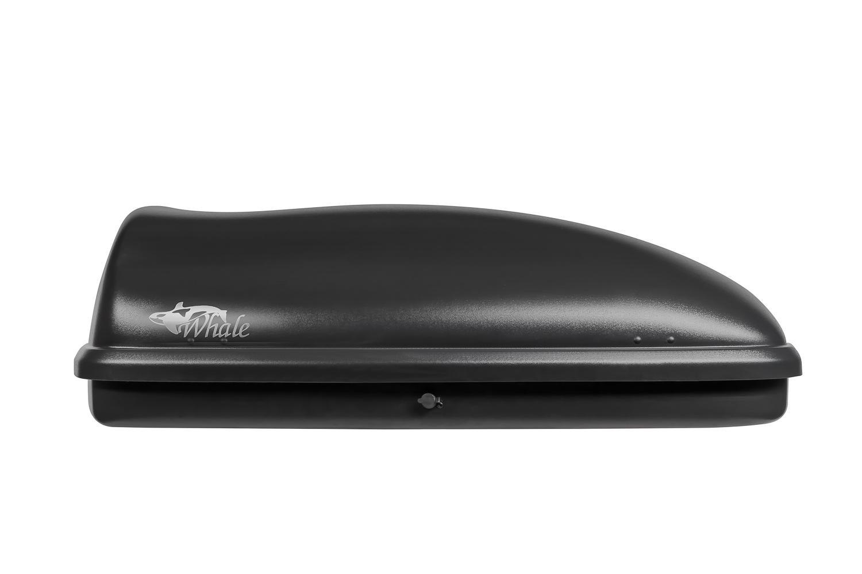 Střešní box Whale 130 • Neumann • černý antracit