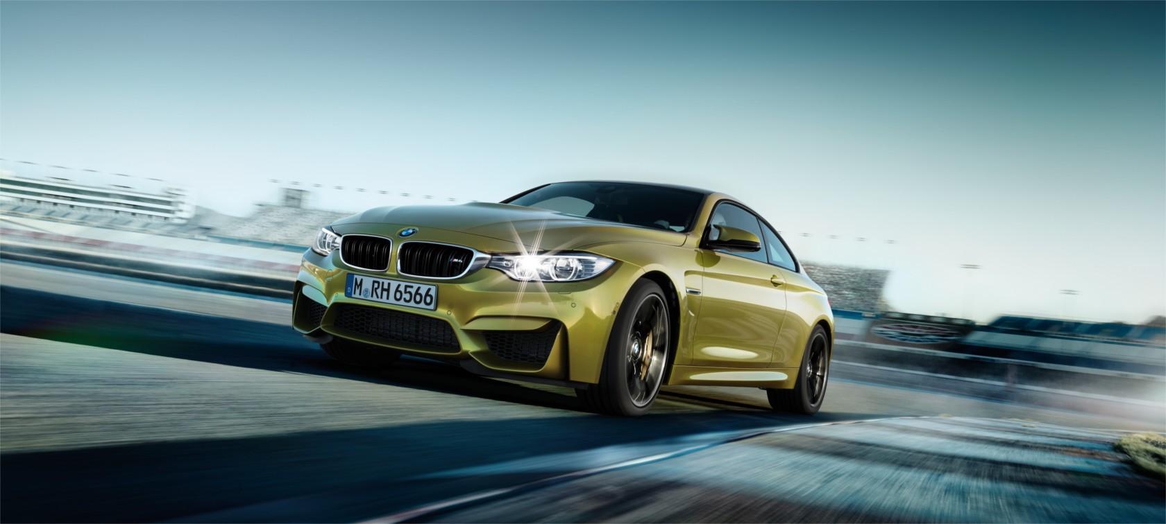 Konfigurátor vozů BMW