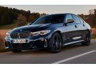 BMW ŘADY 3 SEDAN