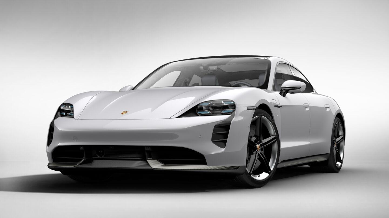 Novinka první elektrické Porsche Taycan Turbo S . Sportovně luxusní 4 dveřové coupé nově v prodeji a ihned. Objednejte v našem online autosalonu AUTOiBUY.com