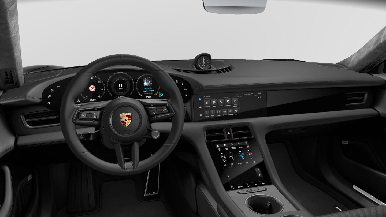 Novinka první elektrické Porsche Taycan Turbo. Sportovně luxusní 4 dveřové coupé nově v prodeji a ihned. Objednejte v našem online autosalonu AUTOiBUY.com