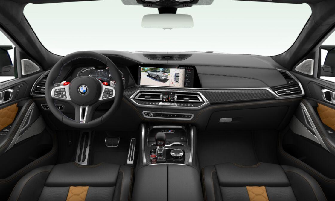 BMW X6M - novinka - super sportovní SUV coupé - první auto - skladem
