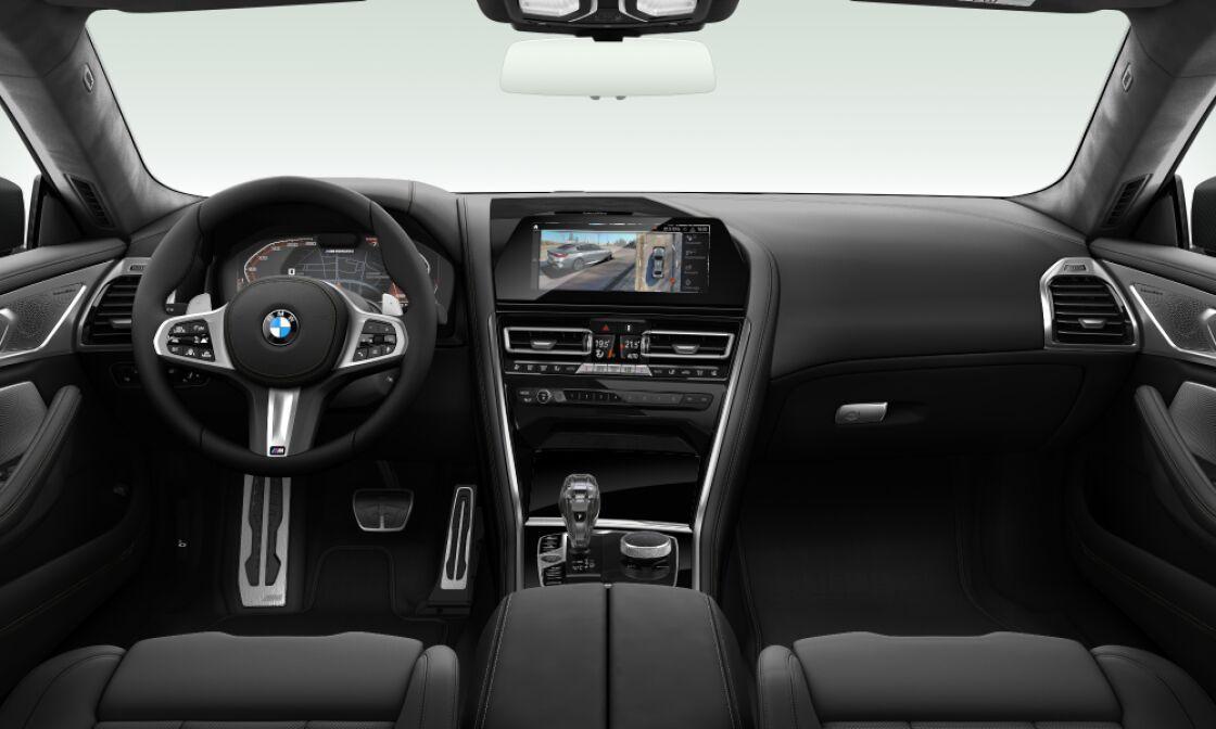 BMW M850i xDRIVE GRAN COUPÉ - sportovní a luxusní nové auto skladem