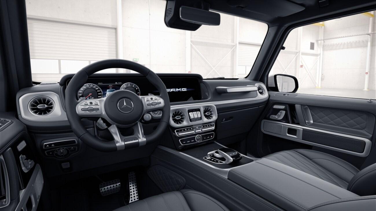 MERCEDES G 63 AMG Stronger then time - prodej online - auto eshop