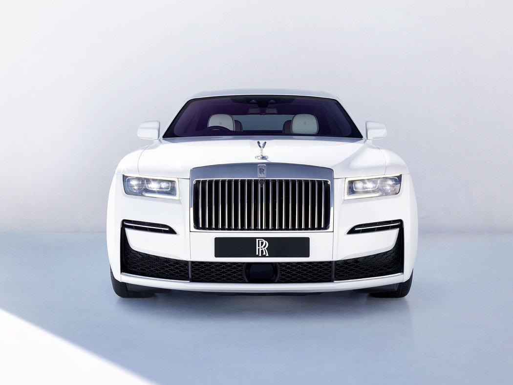 Rolls - Royce - novinka | nákup online | autoibuy  |