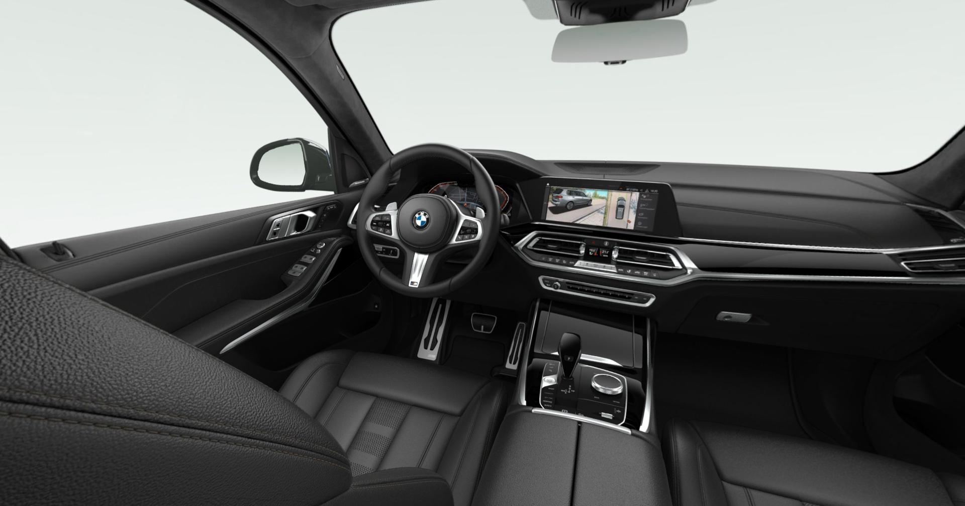 BMW X7 40d xDrive Mpaket - nové auto skladem, nákup online
