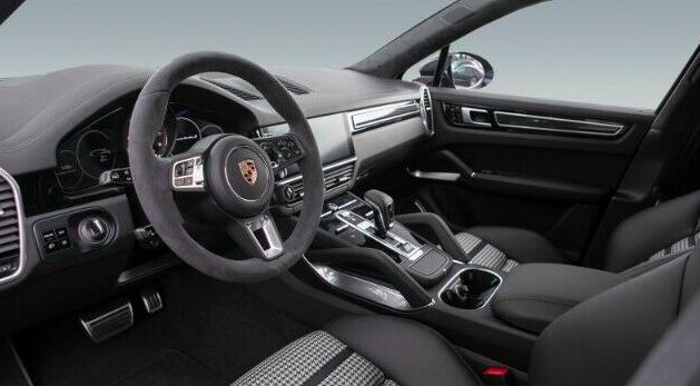 Porsche Cayenne Coupé Turbo S E-Hybrid | nové auto skladem| sportovní luxusní SUV coupé | V8 biturbo 680 koní | nákup online | super cena 4.959.000,- Kč bez DPH