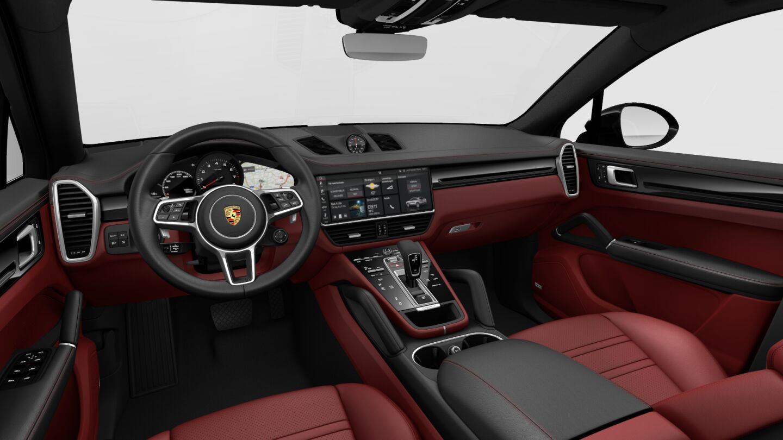Porsche Cayenne Coupé | nové auto skladem| sportovní luxusní SUV coupé | V6 turbo 340 koní | nákup online | super cena 2.279.000,- Kč bez DPH